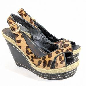 Vince Camuto 'Estera' Wedge Sandals